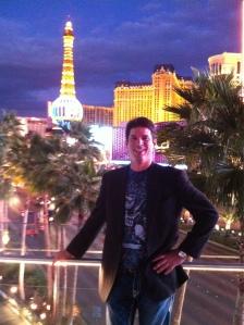 Vero Beach Florida, Las Vegas